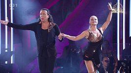 StarDance Richard Genzer a Jana Zelenková