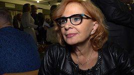 Kamila Magálová se rozpovídala o natáčení s Karlem Gottem.