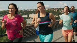 Trailer k filmu Ženy v běhu