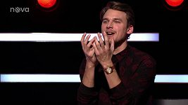 The Voice - Vojta Dyk