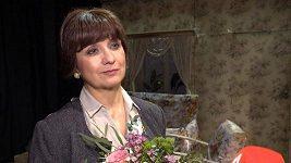 Veronika Freimanová už nechce rodit na jevišti.