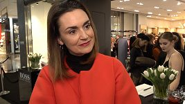 Daniela Písařovicová už po StarDance netační.