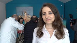 Daniela Šteruská