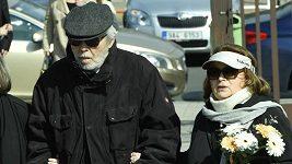 Živě: Poslední rozloučení se Stanislavem Zindulkou