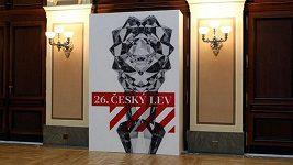 Živě: Příchody hostů na předávání cen Český lev