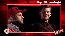 TOP 10 hádek