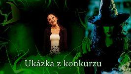 Čarodějka - Grossová