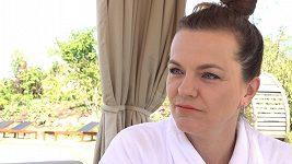 Marta Jandová popsala důvody, proč před médii skrývá dceru.