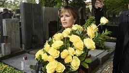 Olga Matušková - výročí úmrtí Waldemara