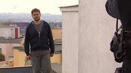 Herec Libor Stach končí v nováckém seriálu.