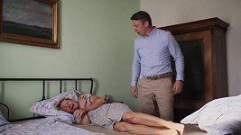 Domácí násilí - seriál Linka