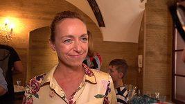 Tatiana Dyková si dá po představení Meda rok pauzu.