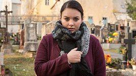 Ewa Farna si zahrála ve filmu Uzly a pomeranče