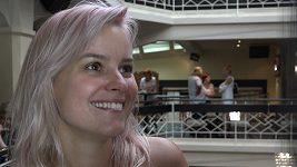Patricie Pagáčová chce být zase blondýnou