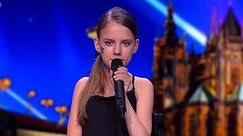 Nejdojemnější vystoupení v Československo má talent 2019