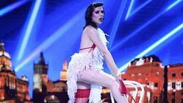 Česko Slovensko má talent - burleska