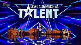 Talent - Jarek