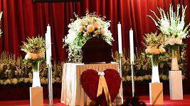 Záznam: Poslední rozloučení s Karlem Gottem na Žofíně