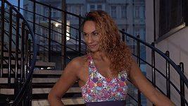 Lejla Abbasová