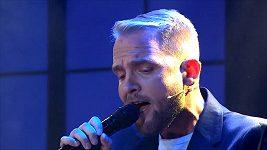 Libor Bouček zpěv