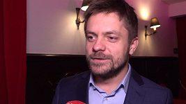 Jiří Mádl sbírá sympatie i když není uživatelem Instagramu.