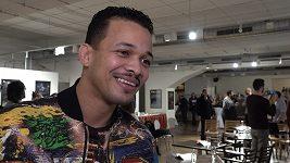 Ben Cristovao se chystá znovu do televizní show.