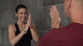 Gabriela Partyšová promluvila o svém partnerovi.