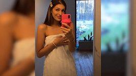 Jasmina Alagič Vrbovská se zapojila do nové výzvy, která boří sociální sítě.