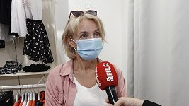 Veronika Žilková - vzhled a nový přírustek do rodiny