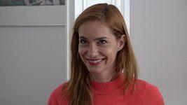 Hana Vagnerová natočila další film s Američany.