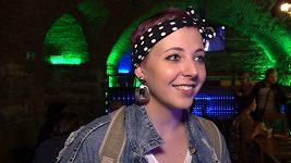 Anna Slováčková (vlasy)