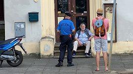 Vlastimil Zavřel měl nehodu