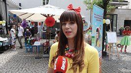 Karolina Gudasová Neuvirthová si udělá dovolenou až po letních prázdninách.