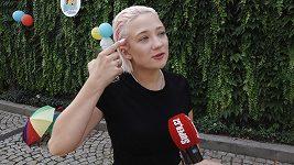 Tereza Mašková už není tak růžová, jak si ji pamatujeme.