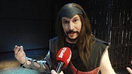 Bohuš Matuš - Lucinka