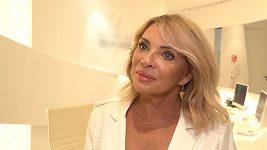 Zdena Studenková o životě v karanténě.