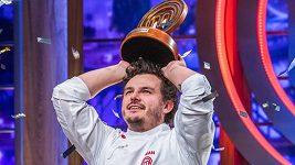 Roman Staša je novým českým MasterChefem.