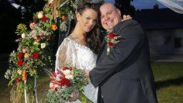 Svatba na první pohled. Štěpánka a Pavel