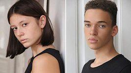 Toto jsou mladé naděje českého modelingu.