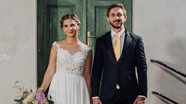 Svatba na první pohled - Petra a René