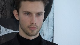 X_Pure Model_Petr Havránek