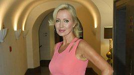Kateřina Brožová promluvila o odchodu své maminky