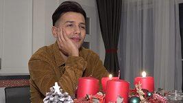 Bendig Jan bydleni Vánoce