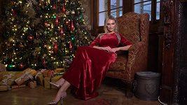 Jak Kateřina Kasanová stráví Vánoce?