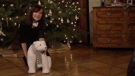 Jak Beata Rajská stráví Vánoce?