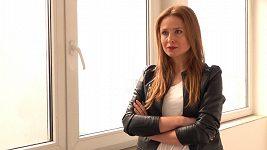 Romana Pavelková ředitelka nadačního fondu