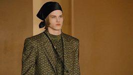 Češi mezi světovými špičkami na přehlídce Versace.