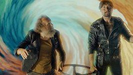 První záběry – Teaser Trailer