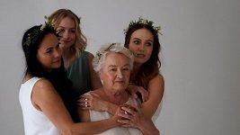 Co má společného Tereza Ramba se svou krásnou maminkou?