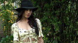 Barbora Černá, o vizáži a modelingu